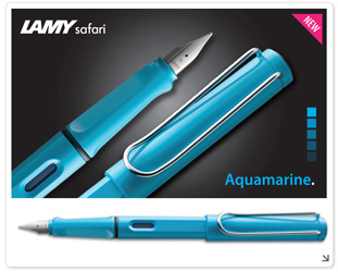 Lamy Design Made In Germany